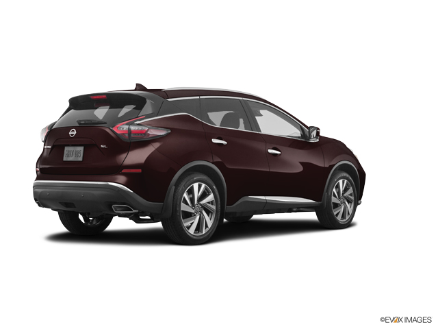 New 2019 Nissan Murano in Buford, GA