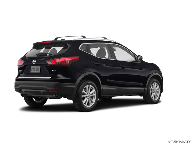 New 2019 Nissan Rogue Sport in Greensburg, PA