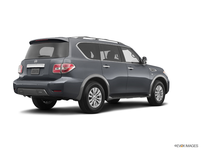 Used 2019 Nissan Armada in Little Rock, AR