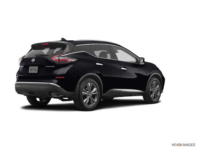 New 2019 Nissan Murano in Murfreesboro, TN