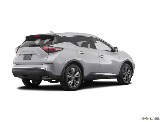 New 2019 Nissan Murano in Huntsville, AL