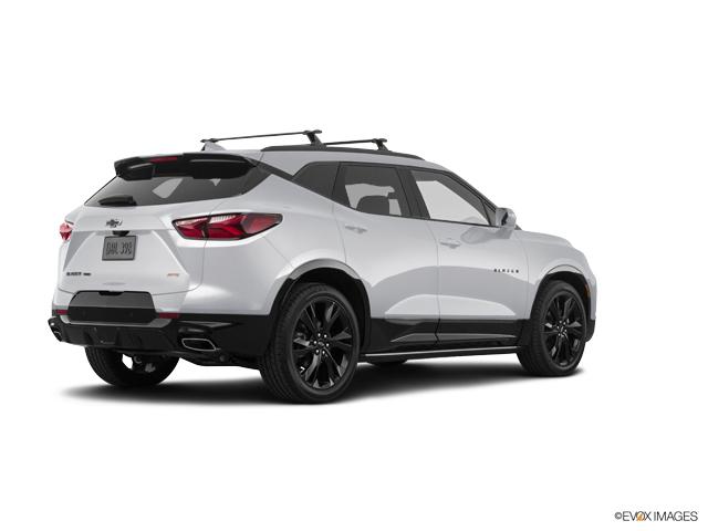 New 2019 Chevrolet Blazer in Kansas City, MO