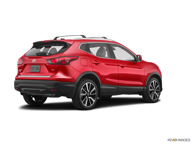 New 2019 Nissan Rogue Sport in Murfreesboro, TN
