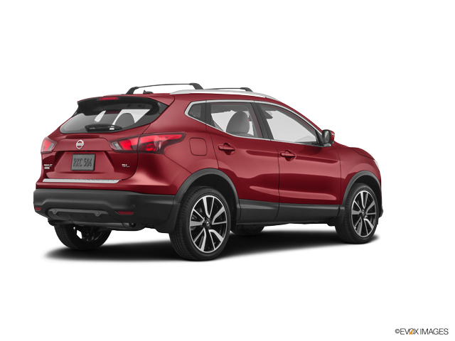New 2019 Nissan Rogue Sport in Birmingham, AL