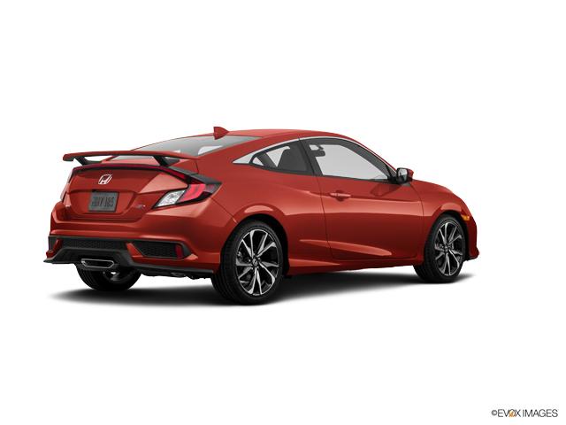 New 2019 Honda Civic Si Coupe in Denville, NJ