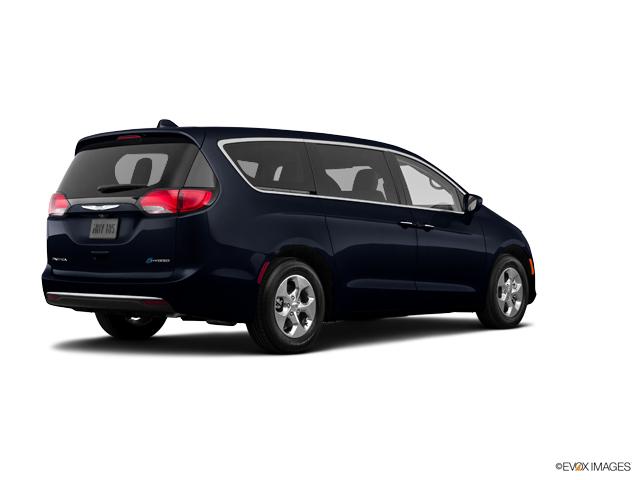 New 2019 Chrysler Pacifica in Honolulu, HI