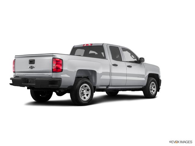 New 2019 Chevrolet Silverado 1500 LD in Owasso, OK