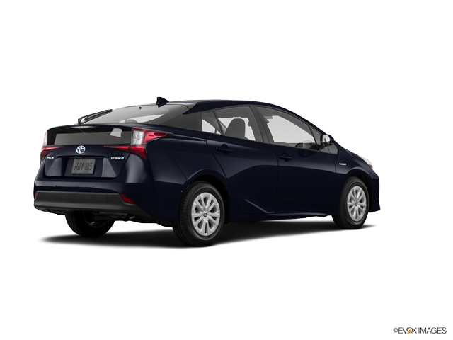 New 2019 Toyota Prius in Cleveland, OH