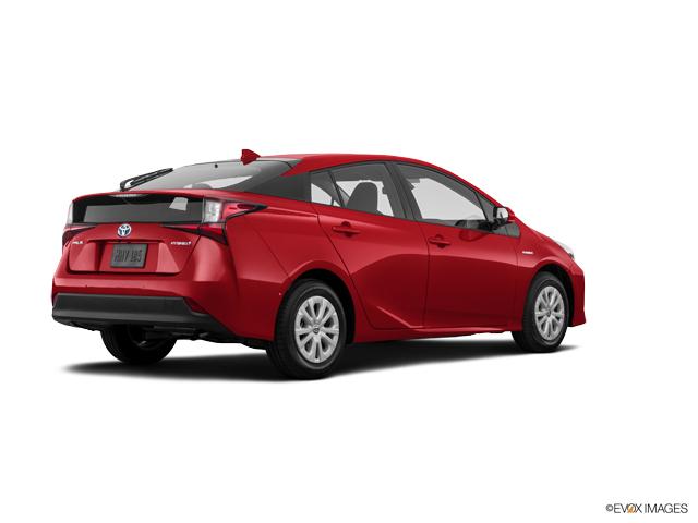 New 2019 Toyota Prius in Port Angeles, WA