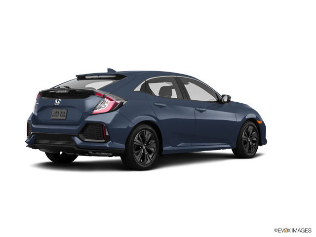 New 2019 Honda Civic Hatchback in The Dalles, OR