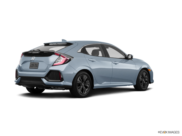 New 2019 Honda Civic Hatchback in , AL