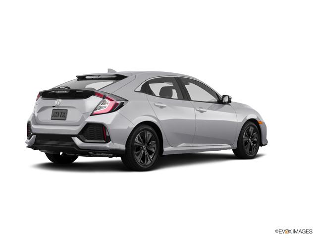 New 2019 Honda Civic Hatchback in , AL