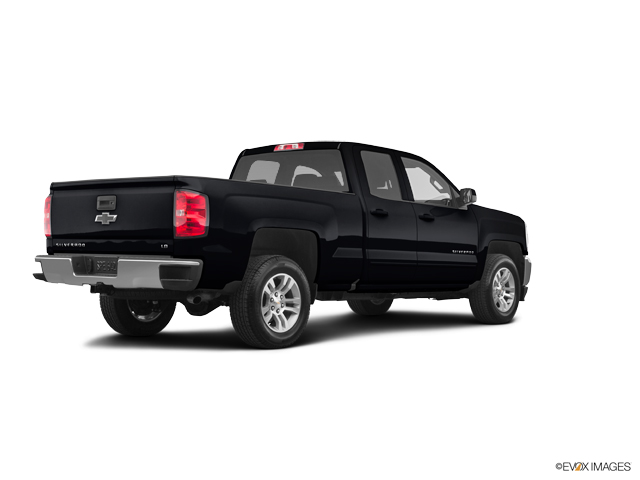 Used 2019 Chevrolet Silverado 1500 LD in Crestview, FL