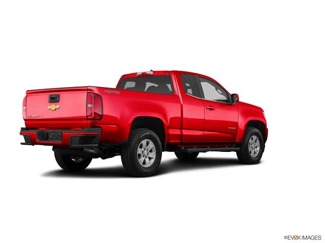 New 2019 Chevrolet Colorado in Sumner, WA
