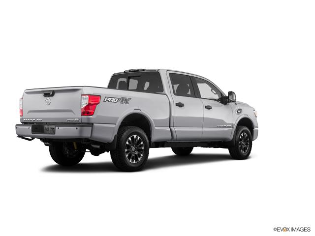 New 2019 Nissan Titan XD in Waycross, GA