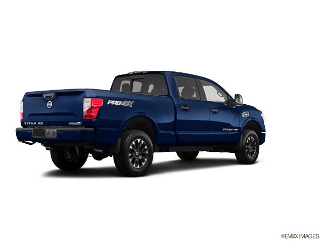 New 2019 Nissan Titan XD in Buford, GA