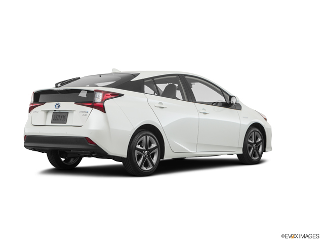 Used 2019 Toyota Prius in Westminster, CA