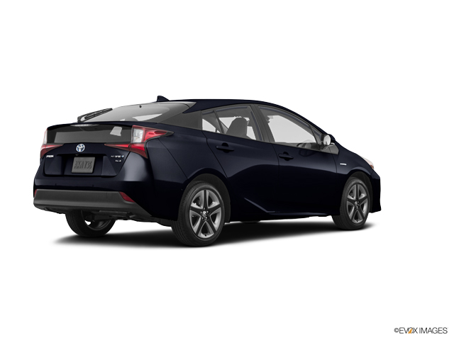 New 2019 Toyota Prius in New Rochelle, NY