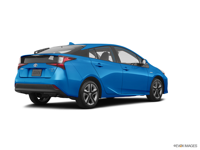 New 2019 Toyota Prius in Cape Girardeau, MO