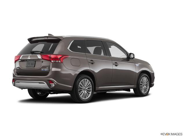 New 2019 Mitsubishi Outlander PHEV in Columbia, MO