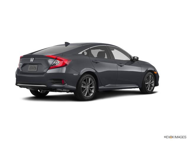 New 2019 Honda Civic Sedan in Marlton, NJ