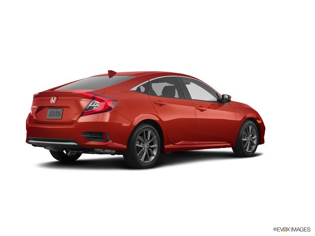 New 2019 Honda Civic Sedan in Elyria, OH