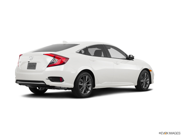 New 2019 Honda Civic Sedan in Tallahassee, FL