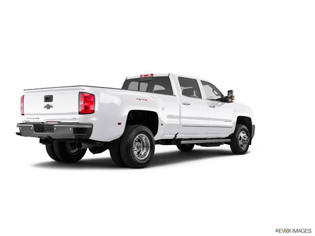 New 2019 Chevrolet Silverado 3500HD in Sumner, WA