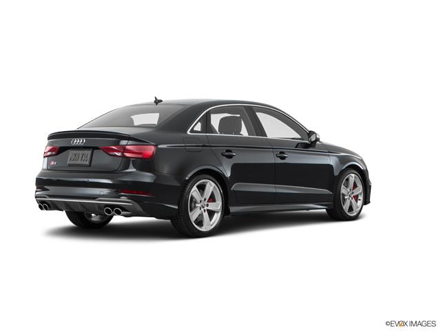 New 2019 Audi S3 in , CA