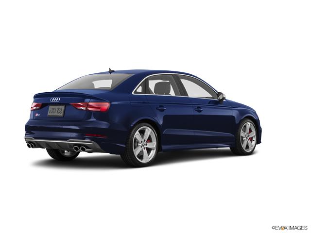 New 2019 Audi S3 in Lynnwood, WA