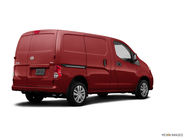 New 2019 Nissan NV200 Compact Cargo in Medina, OH