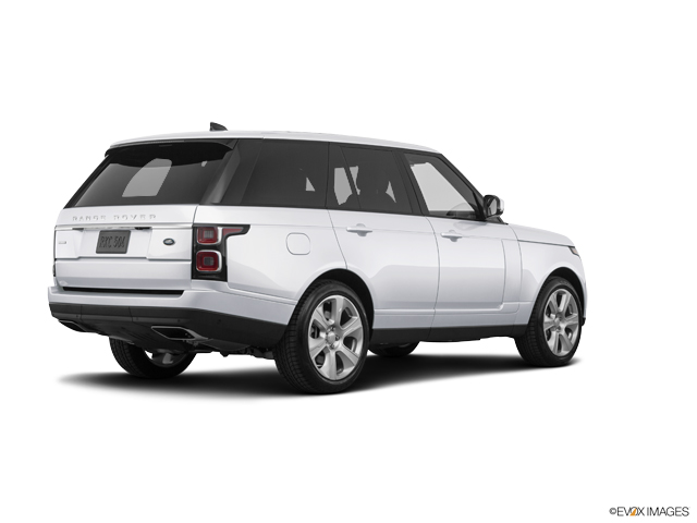 Used 2019 Land Rover Range Rover in , OR
