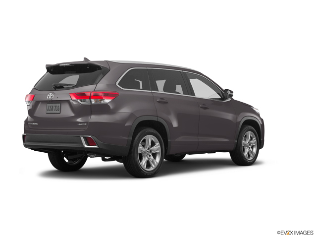 Used 2019 Toyota Highlander in Aurora, CO