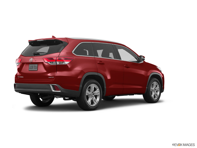 New 2019 Toyota Highlander in Cape Girardeau, MO