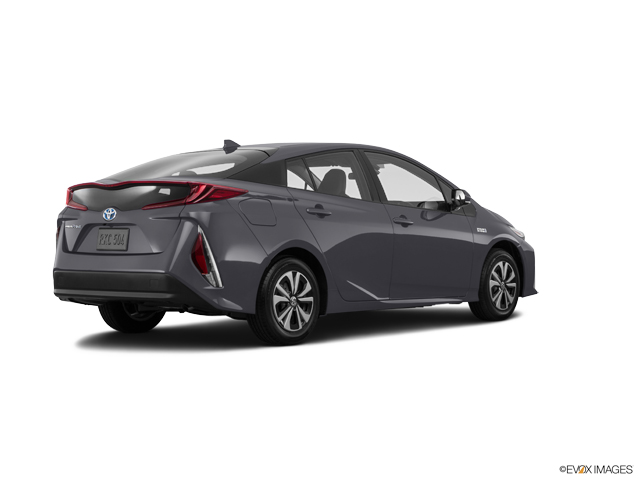 New 2019 Toyota Prius Prime in Gilroy, CA