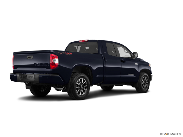 New 2019 Toyota Tundra in Lakewood, CO
