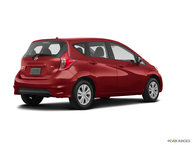 Used 2019 Nissan Versa Note in Tampa, FL