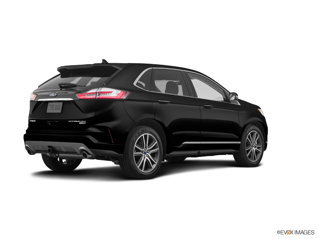 Used 2019 Ford Edge in , TX