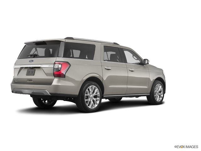New 2019 Ford Expedition Max in Sumner, WA