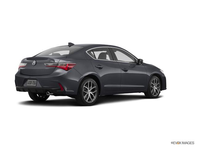 New 2019 Acura ILX in Tempe, AZ