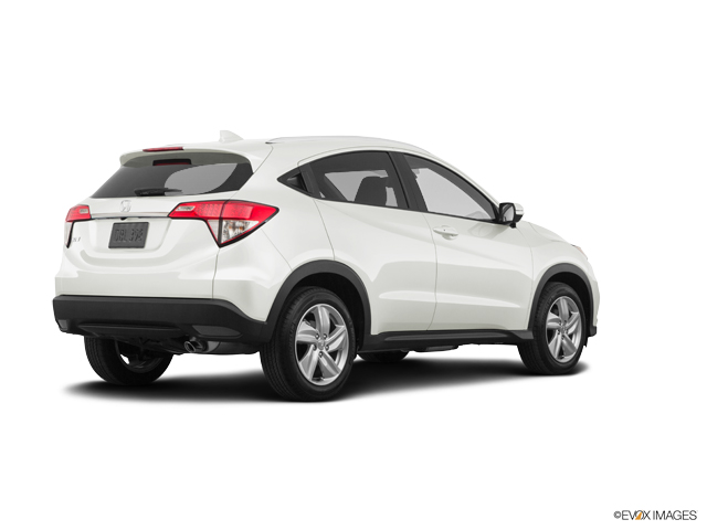 New 2019 Honda HR-V in Mesa, AZ