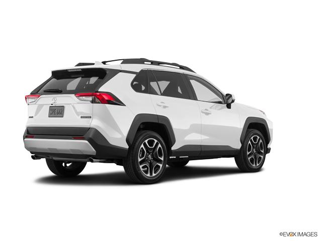 New 2019 Toyota RAV4 in Las Vegas, NV