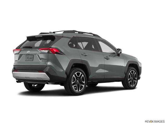 New 2019 Toyota RAV4 in Kansas City, MO