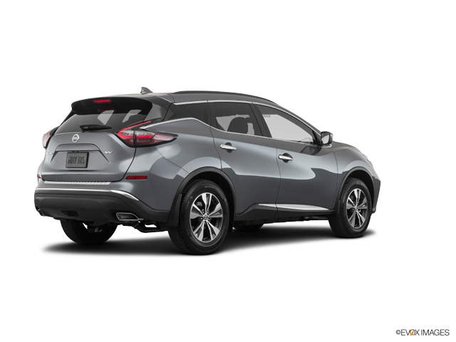 New 2019 Nissan Murano in Bloomington, IN