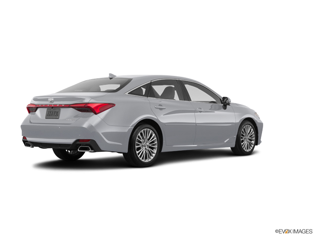 New 2019 Toyota Avalon in Kirkland, WA