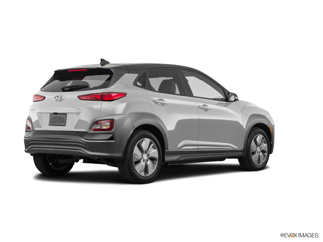 New 2019 Hyundai Kona EV in Tracy, CA