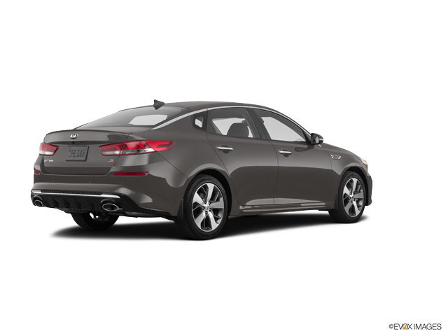 Used 2019 KIA Optima in Lakeland, FL