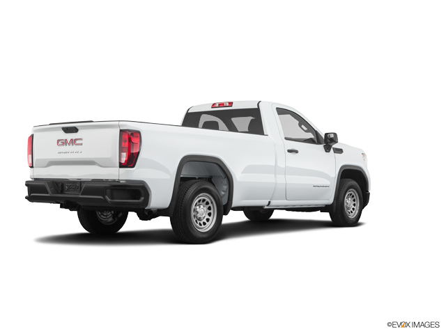 New 2019 GMC Sierra 1500 in Claxton, GA