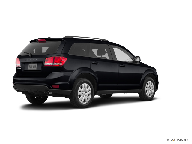 Used 2019 Dodge Journey in Greenville, TX