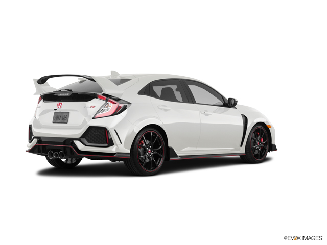 New 2019 Honda Civic Type R in College Station, TX